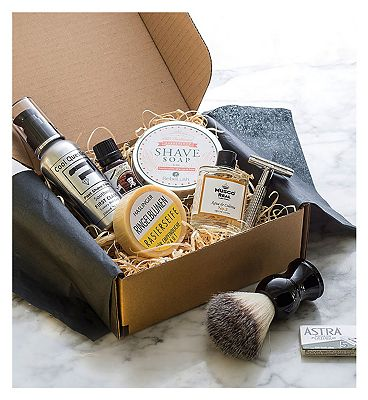 Activity Superstore Shaving Perfection subscription
