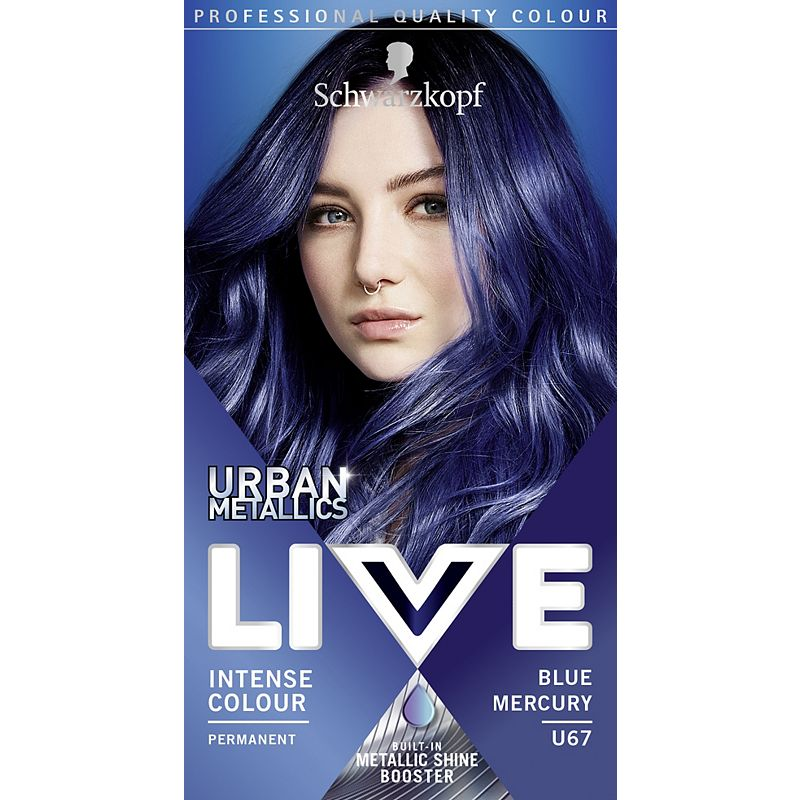 Hair Color Products For Asian