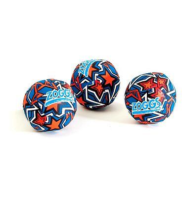 Zoggs Splash Balls Review