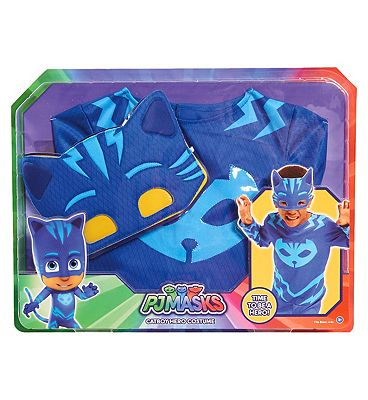 PJ Masks Costume Set - Catboy