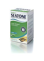 Potter's Seatone Green Lipped Mussel Extract 350mg - 90 Capsules