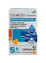 Equazen eye q Family 60 Capsules
