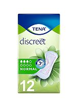 TENA Lady Normal Pads - 12 pack