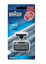 Braun Syncro System Combination Pack