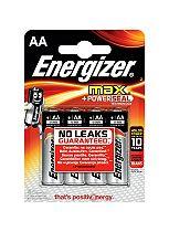 Energizer AA Ultra Plus Battery - 4 batteries