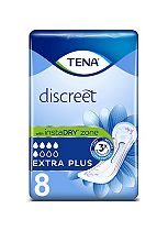 TENA Lady Extra Plus Pads - 8 pack