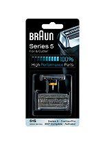Braun 8000 Series Activator Foil & Cutter Pack