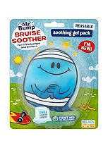 Mr Men and Little Miss Bruise Soothers Gel Packs {Disc}