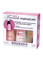 Bourjois French Manicure Kit