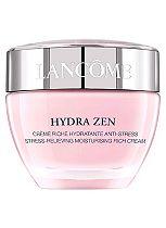 Lancome Hydra Zen Day Cream ? Anti-Stress Moisturising Cream Gel - For Dry Skin 50ml