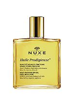 Nuxe Huile Prodigieuse®  50ml - Multi-purpose dry oil for face body and hair