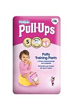 Huggies® Pull-Ups® Disney Princesses Girl Potty Size 4 Training Pants 1 x 16 Pack