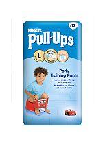 Huggies® Pull-Ups® Disney-Pixar Cars Boy Size 6 Potty Training Pants - 1 x 12 Pants