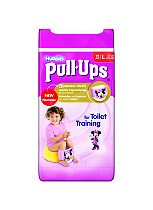 Huggies® Pull-Ups® Disney Princesses Girl Size 6 Potty Training Pants - 1 x 12 Pants