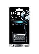 Braun Series 7 Pulsonic Electric Shaver Replacement Foil