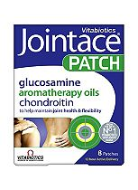 Jointace Deep Aroma Patch - 8 patches