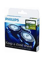 Philips H56/50 Replacement Cutting Heads for Super Reflex Shavers
