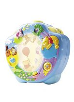 Tomy Winnie The Pooh Sweet Dreams Light Show