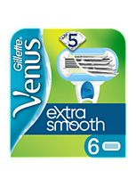Gillette Venus Embrace 6 Razor Blade Refills
