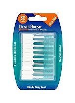Denti-Brush Wire Free Brushes 30 Pack