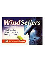 WindSetlers - 24 gel caps