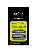 Braun Series 3 Cassette - Black