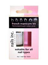 Nails Inc French Manicure Kit