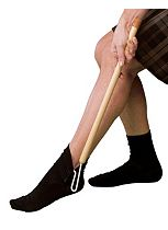Homecraft Long Handled Dressing Stick