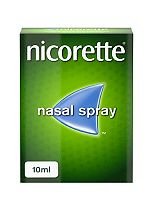 Nicorette Nasal Spray - 10ml