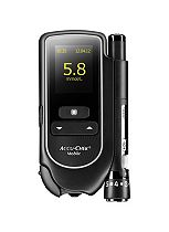 Accu-Chek Mobile Blood Glucose Monitor System