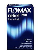 Flomax Relief MR - 28 Capsules