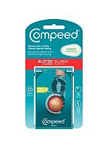 Compeed Underfoot Blister Plaster 5pack