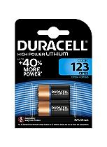 Duracell Ultra 123 3V Lithium Battery x2