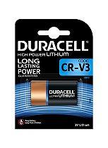Duracell Ultra CR-V3 Lithium Digital Camera Battery