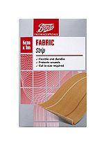 Boots Fabric Strip (1m x 6cm)