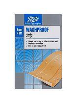 Boots Washproof Strip (1m x 6cm)