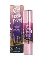 Benefit Girl Meets Pearl highlighter & primer