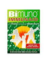 Bimuno  Immunaid Pastilles - 30