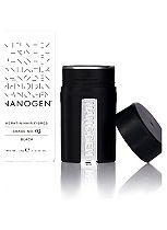 Nanogen Hair Thickening Fibres Black 15g (1 month's supply)