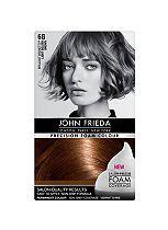 John Frieda Precision Foam light golden brown 6G