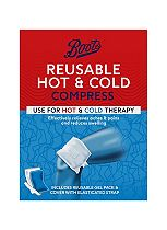 Boots Pharmaceuticals Hot/Cold Compress
