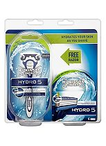 Wilkinson Sword Hydro 5 value Pack