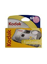 Kodak funsaver party single use camera