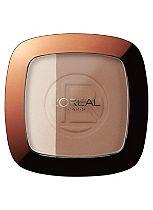 L'Oreal Glam Bronze Duo Sun Powder Brunette