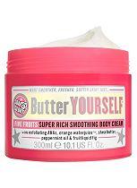 Soap & Glory™ Butter Yourself™ Body Cream 300ml