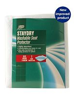 Boots Pharmaceuticals Staydry Washable Seat Protector 45 x 60cm