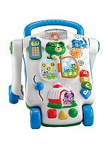 LeapFrog Scout and Friends Baby Walker