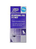 Boots Pharmaceuticals Brightening Eyes Eye Mist (10ml)