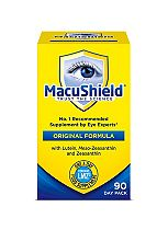 MacuShield - 90 Capsules