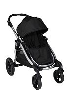 Baby Jogger City Select Pushchair - Black